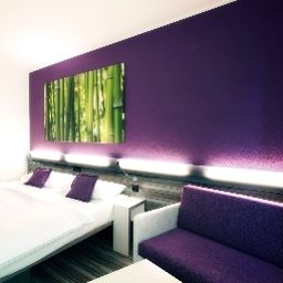 Familienzimmer ibis Styles Linz (ex all seasons) Fotos