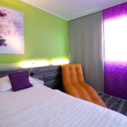 ibis Styles Linz (ex all seasons) Fotos