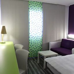 Zimmer ibis Styles Linz (ex all seasons) Fotos