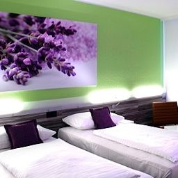 Room ibis Styles Linz (ex all seasons) Fotos