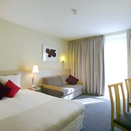 Room Novotel Nottingham East Midlands Fotos