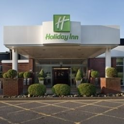Exterior view JCT.2 Holiday Inn COVENTRY M6 Fotos