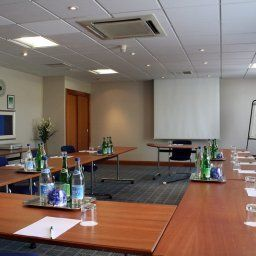Conference room JCT.2 Holiday Inn COVENTRY M6 Fotos