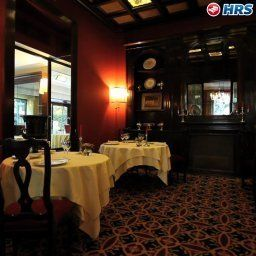 Breakfast room Regency Fotos