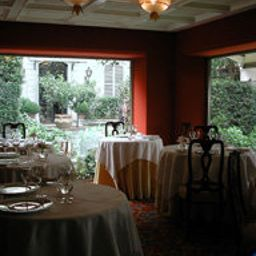 Breakfast room within restaurant Regency Fotos