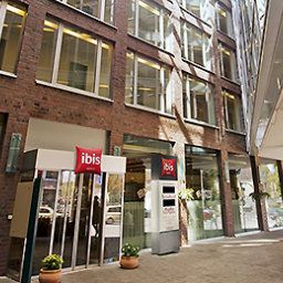 ibis Hamburg Alsterring Fotos