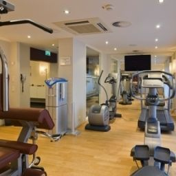Wellness/Fitness Crowne Plaza HANNOVER Fotos
