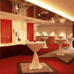 Hall Crowne Plaza HANNOVER Fotos