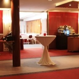 Restaurant Crowne Plaza HANNOVER Fotos