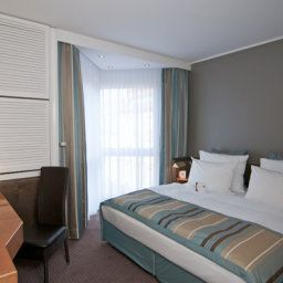 Suite Crowne Plaza HANNOVER Fotos