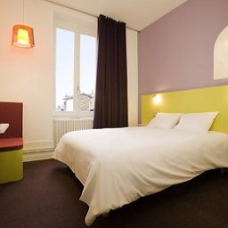 ibis Styles Macon Centre (ex all seasons) Macon
