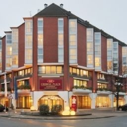 Crowne Plaza HANNOVER Hannover
