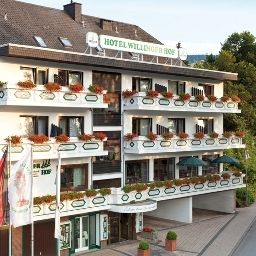 Willinger Hof Willingen