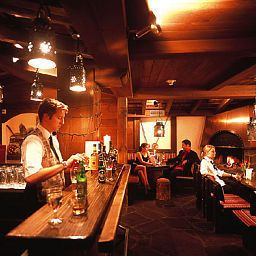 Bar Silberhorn Best Western Fotos