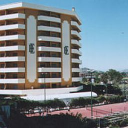 Grand Eurhotel Residence Montesilvano