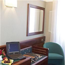 Habitación Best Western Madison Fotos