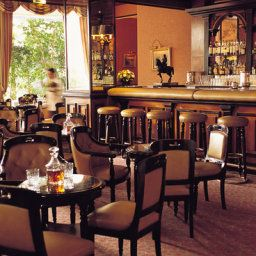 Bar Hotel De Paris Fotos