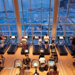 Fitness Hotel De Paris Fotos