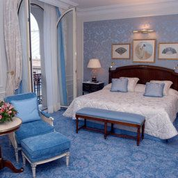 Suite Hotel De Paris Fotos