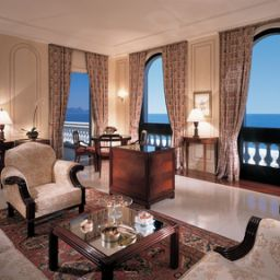 Suite Copacabana Palace Fotos