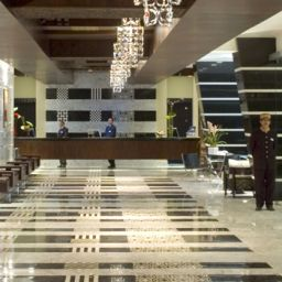 Hall Golden Tulip Farah Casablanca Fotos