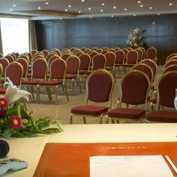 Conference room Golden Tulip Farah Casablanca Fotos
