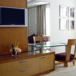 Room Golden Tulip Farah Casablanca Fotos