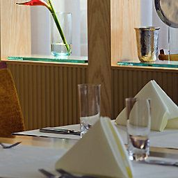Breakfast room within restaurant Hotel Mondial am Dom Cologne - MGallery Collection Fotos