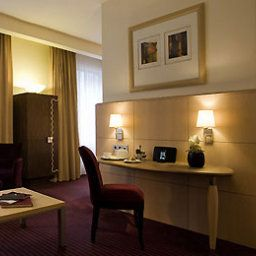 Chambre Hotel Mondial am Dom Cologne - MGallery Collection Fotos