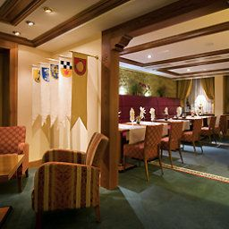 Breakfast room within restaurant Hotel Continental Zurich  - MGallery Collection Fotos