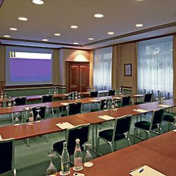 Conference room Hotel Continental Zurich  - MGallery Collection Fotos