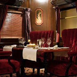 Bar The Convent Hotel Amsterdam - MGallery Collection Fotos