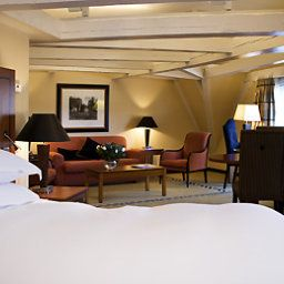 Room The Convent Hotel Amsterdam - MGallery Collection Fotos