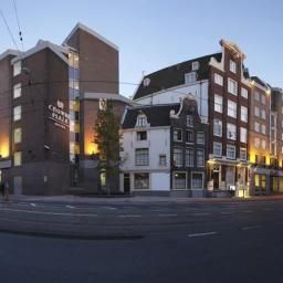 Crowne Plaza AMSTERDAM  CITY CENTRE Amsterdam
