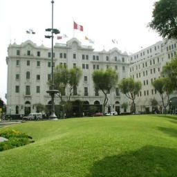 Gran Hotel Bolivar Lima