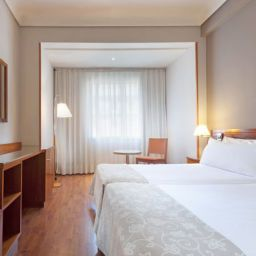 Chambre TRYP Madrid Washington Hotel Fotos