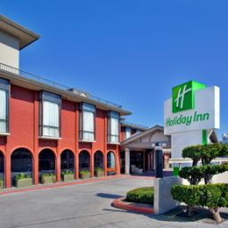 Holiday Inn SAN FRANCISCO-FISHERMANS WHARF San Francisco