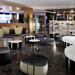 Bar Meliá Sevilla Fotos