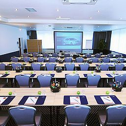 Conference room Best Western Crown Hotel Fotos