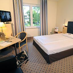 Zimmer Best Western Crown Hotel Fotos