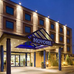 Novotel London Heathrow Airport Fotos