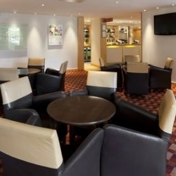 Bar Holiday Inn BASINGSTOKE Fotos