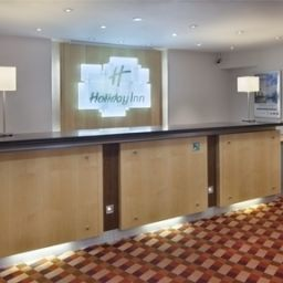 Hall Holiday Inn BASINGSTOKE Fotos