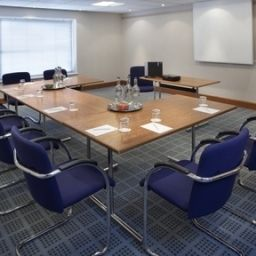 Sala congressi Holiday Inn BASINGSTOKE Fotos