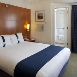 Camera Holiday Inn BASINGSTOKE Fotos