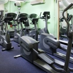 Wellness/fitness Holiday Inn BRISTOL - FILTON Fotos