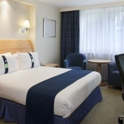 Camera Holiday Inn BRISTOL - FILTON Fotos