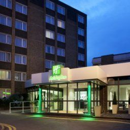 Holiday Inn PORTSMOUTH Portsmouth