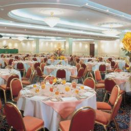 Banqueting hall Holiday Inn JEDDAH - AL SALAM Fotos