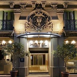 Grupotel Gravina Barcelona